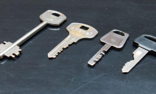 Органайзер для ключей своими руками