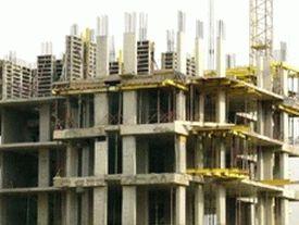 Монолитный дом строительство