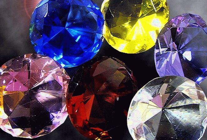 Кристаллы - универсальные талисманы