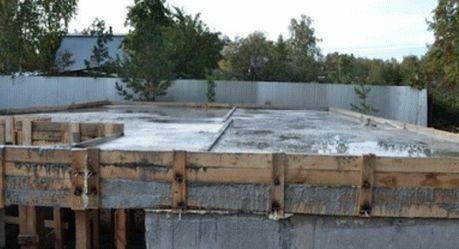 Как залить бетонные перекрытия. Особенности, преимущества, монтаж монолитных перекрытий