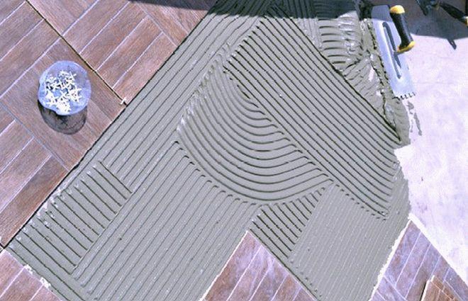 Разновидности клея для керамической плитки2