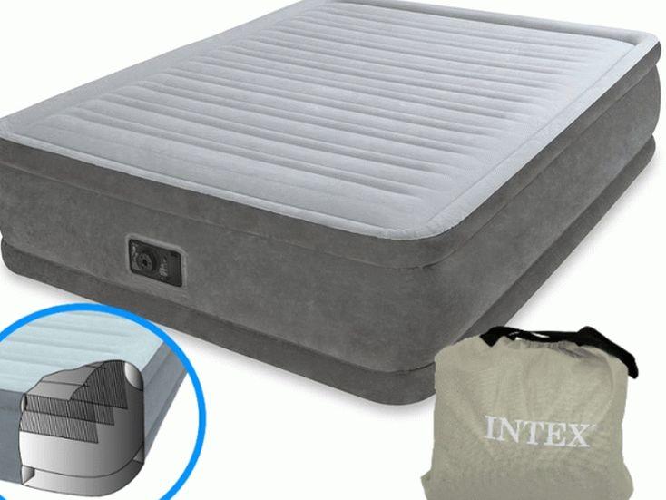 Матрас-кровать