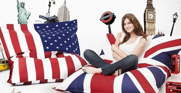 американский флаг 03