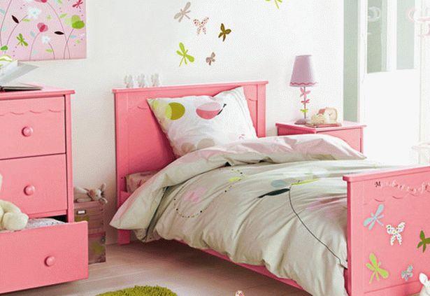 бело-розовый интерьер 52