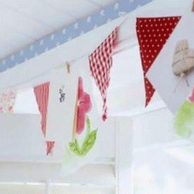 детская комната в морском стиле 06
