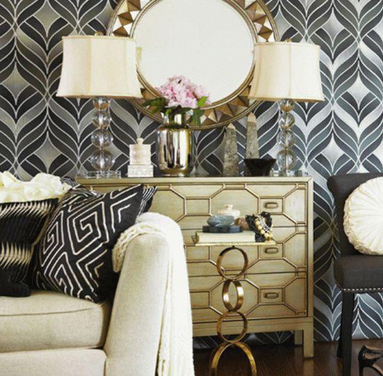 Дизайн квартиры 2016 (корпусная мебель) – 1