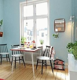 голубая кухня 01