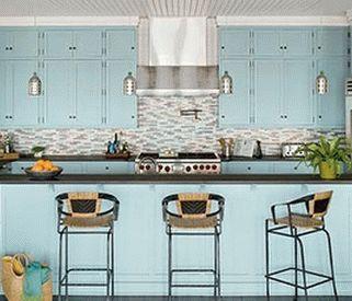 голубая кухня 02