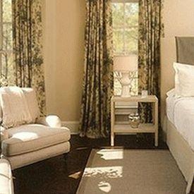 гостиная и спальня в одной комнате 31