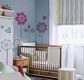 идеи для детской комнаты 002