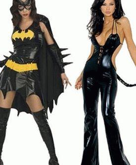 костюм на хэллоуин 10