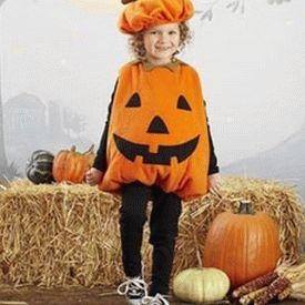 костюм на хэллоуин 2