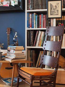 кресло-качалка 08