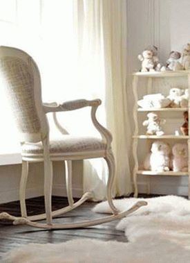 кресло-качалка 21