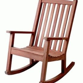 кресло-качалка 43