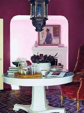 лампа в марокканском стиле 11