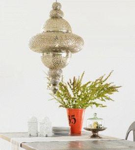 лампа в марокканском стиле 6