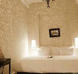 лампа в марокканском стиле 9