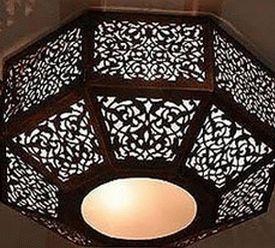 марокканские узоры 04