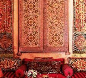 марокканские узоры 11