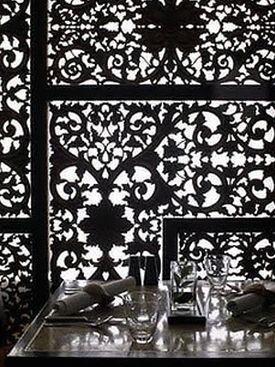марокканские узоры 141