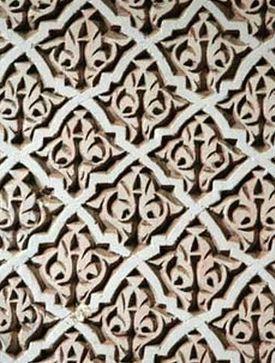 марокканские узоры 20