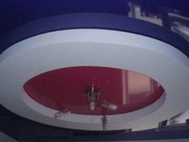 многоуровневые потолки фото 7