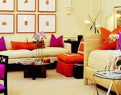 оранжевый и фиолетовый 39