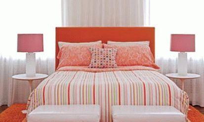 оранжевый цвет 13