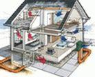 Вентиляция в доме