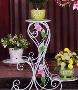 стойки для цветов 16