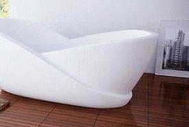 ванна оригинальный дизайн 94