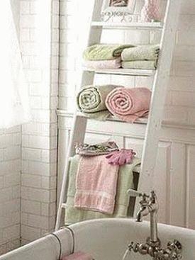 ванная комната в стиле прованс 1