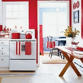 walls-red-and-white-kitchen-ideas