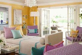 yellow-turquoise-purple-chic-living-room-e1343418041586