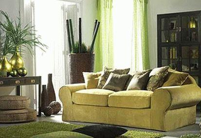 зеленый и желтый 02