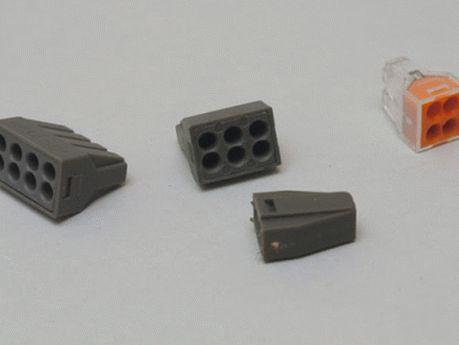 Как соединить правильно провода в распределительной коробке (медные и алюминиевые)
