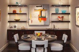 Contemporary-dining-room-idea