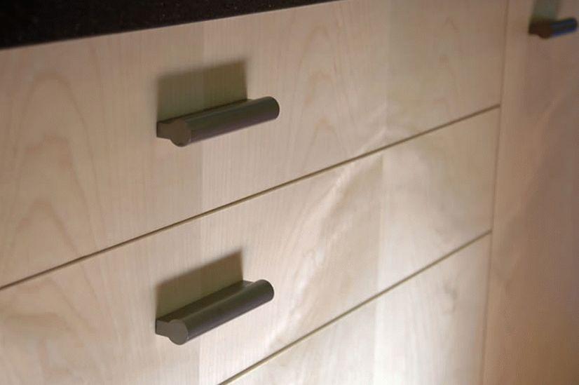 Ящики кухни