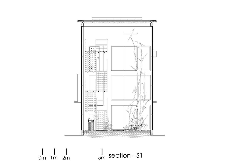 великолепный дом с крытым атриумом31