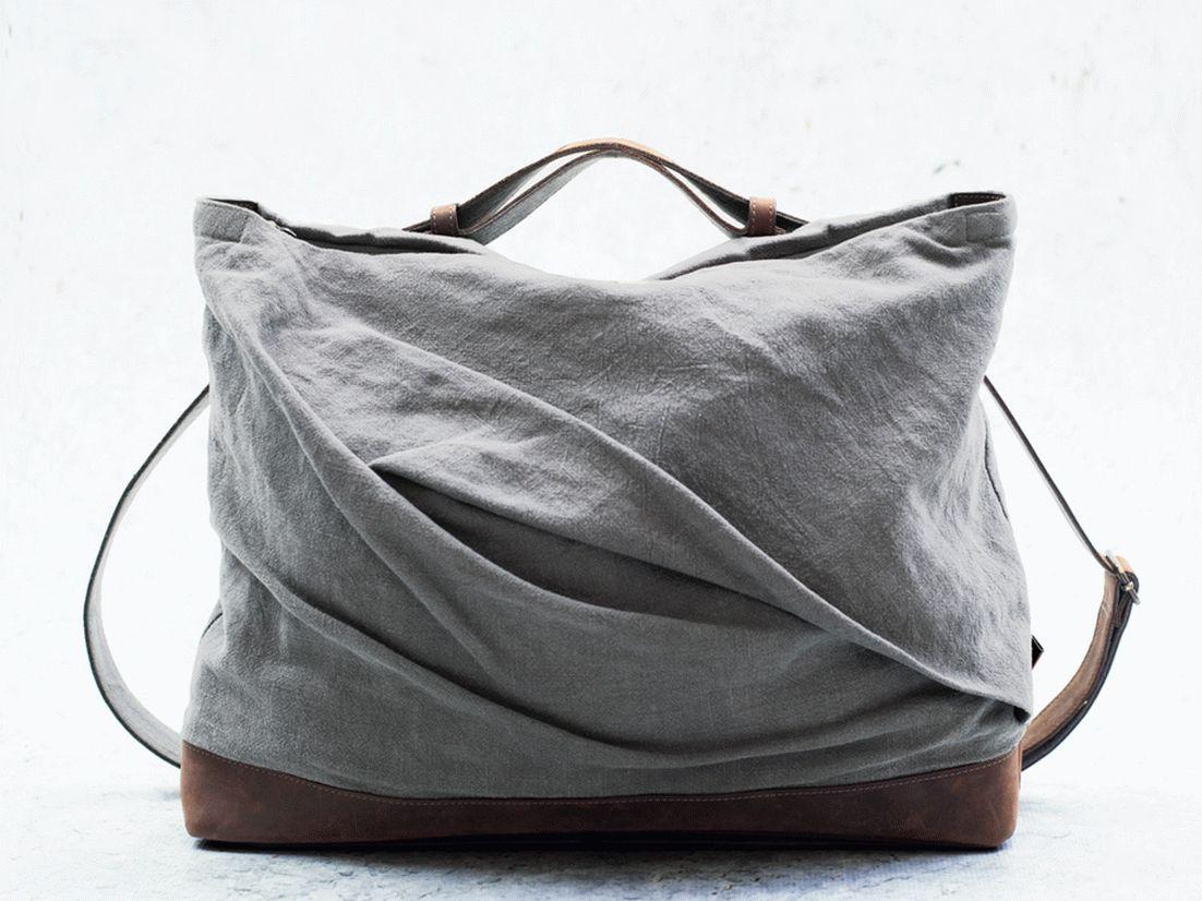 фактурные сумки от анджелы сам