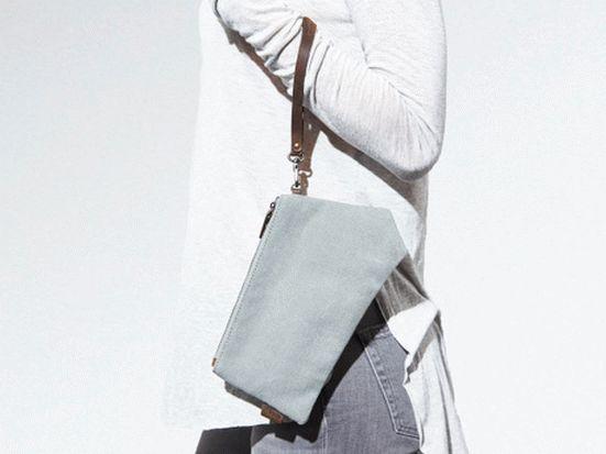 фактурные сумки от анджелы сам15