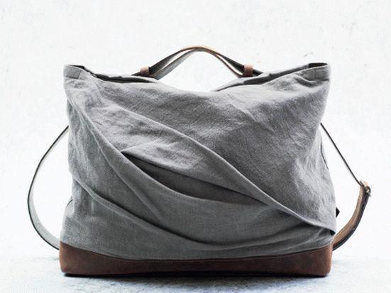 фактурные сумки от анджелы сам6