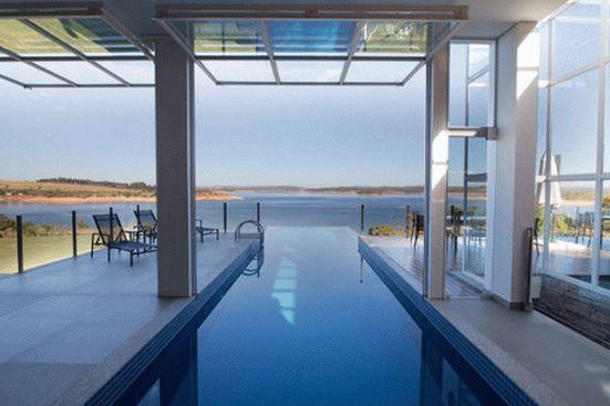 10 крытых бассейнов10