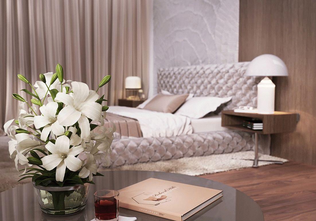 6 роскошных спален19