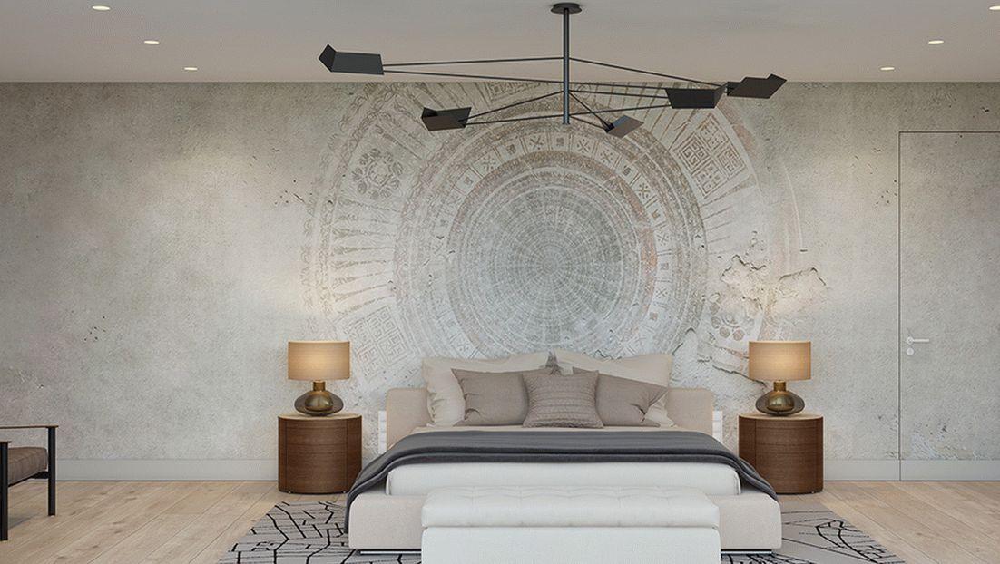 6 роскошных спален21