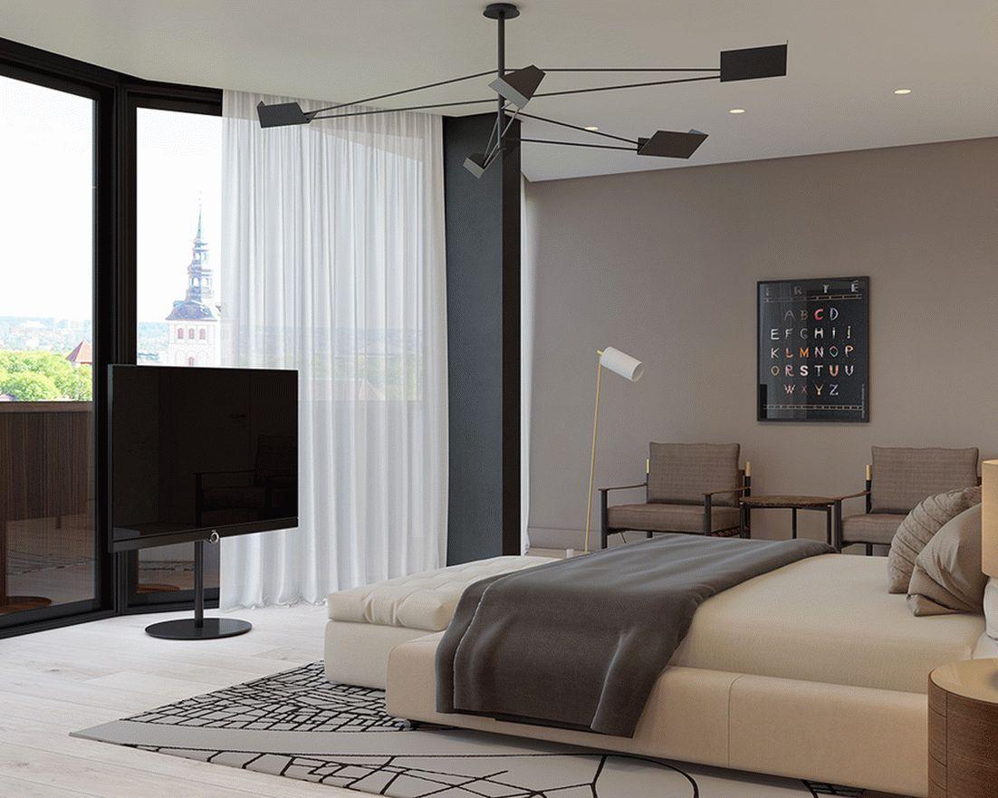6 роскошных спален24