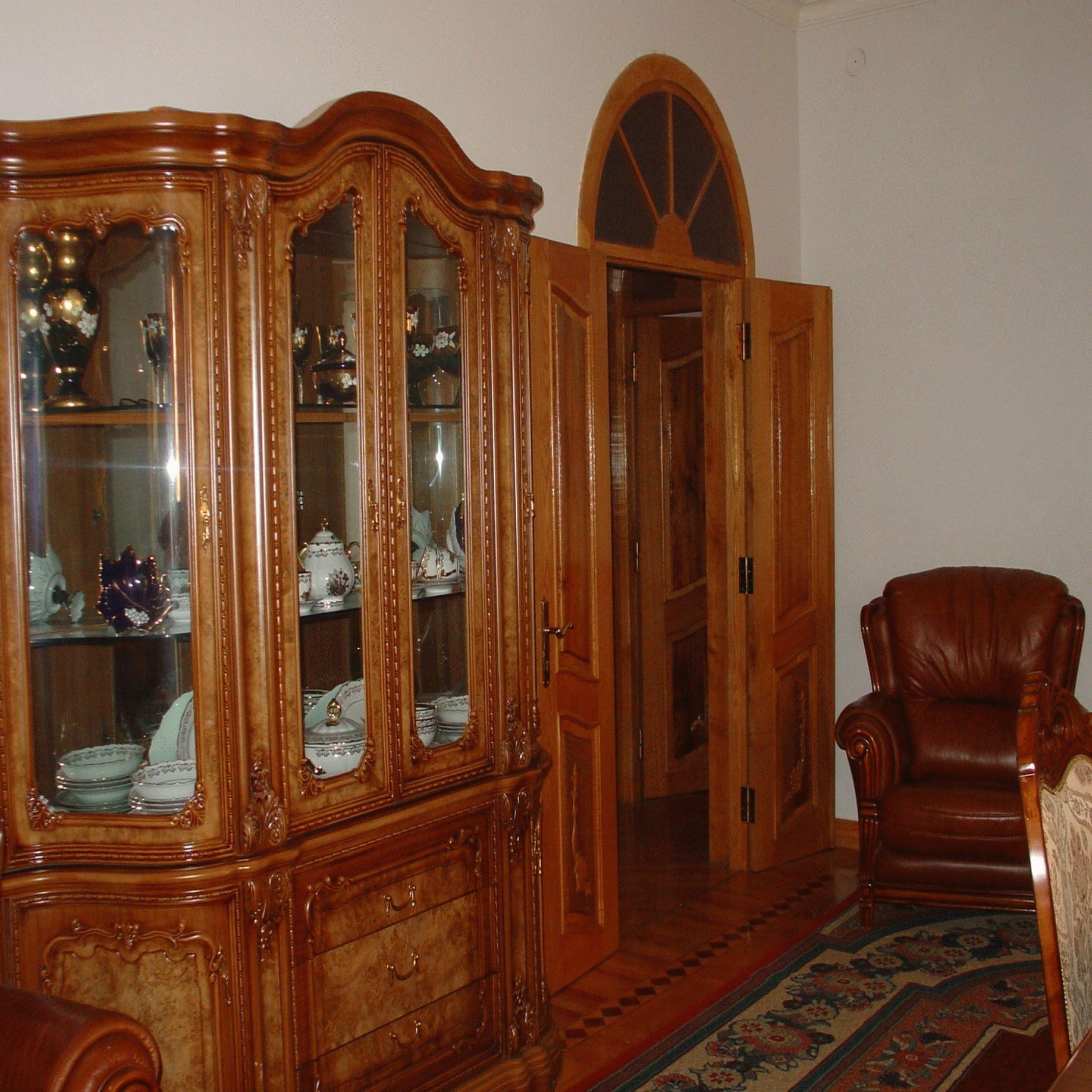 Мебель с сервантом