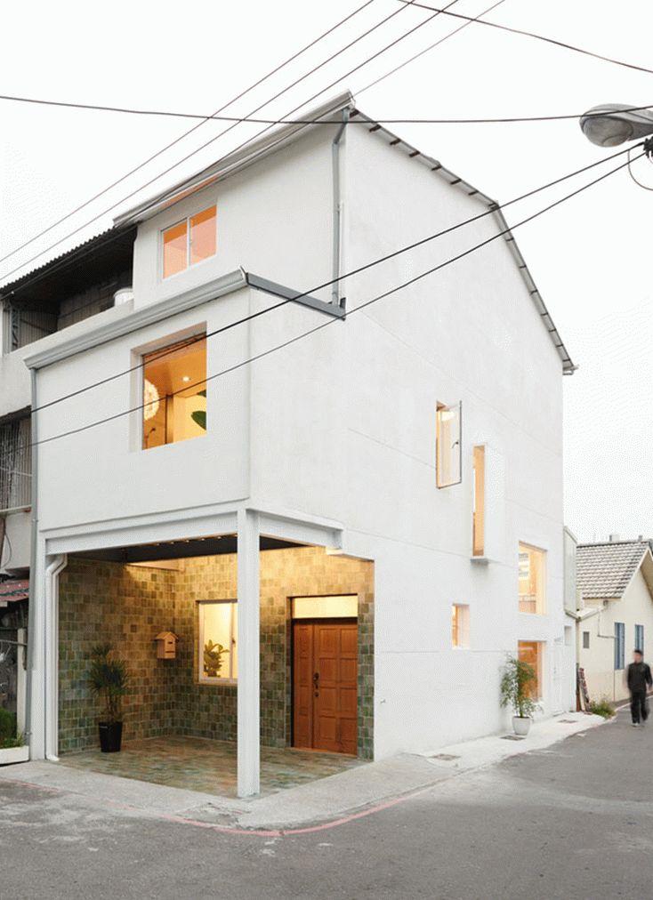 классический 2-5-этажный дом1