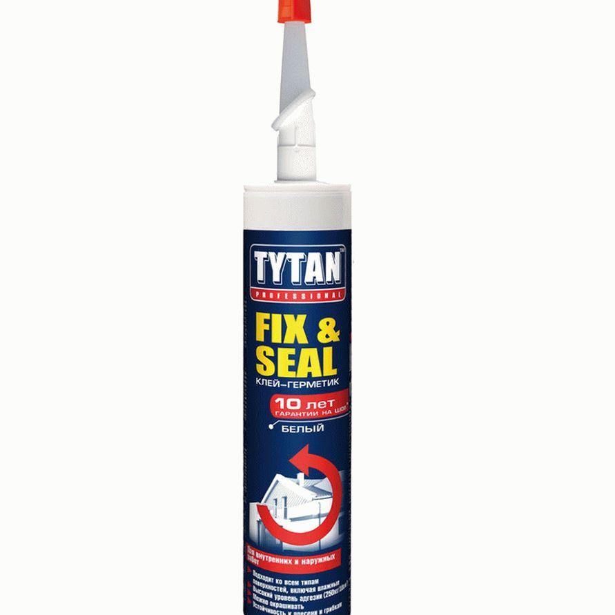 TYTAN Professional Fix & Seal